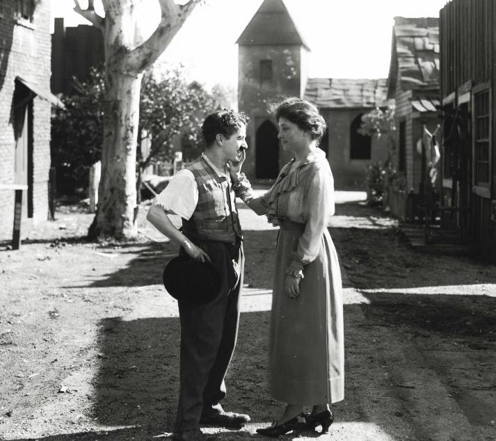 The Day Helen Keller Met Charlie Chaplin | Top Texas TEDx Motivational  Keynote Speaker based in SAN ANTONIO